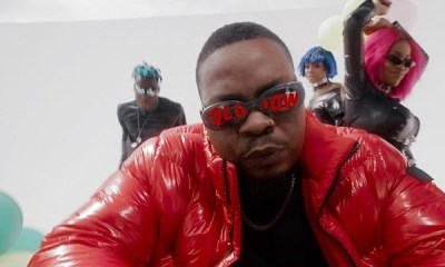 Olamide – Eru video