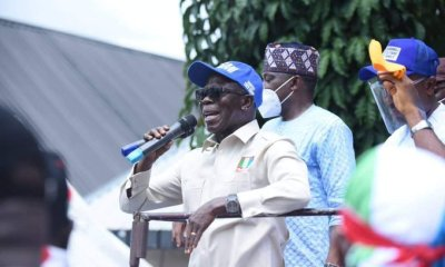 Oshiomhole-receives-Paul-Odaro-of-PDP-and-co-today-