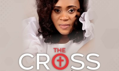 Sandy Ayeni – The Cross