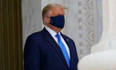 How Trump accused media of false COVID-19 updates-TopNaija.ng