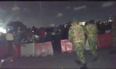 army lekki shootings end sars