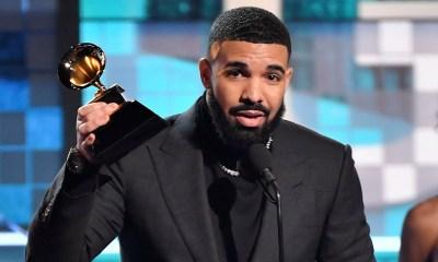 61st Annual Grammy Awards, Show, Los Angeles, USA - 10 Feb 2019