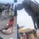 Soldieras-flog-woman-in-Ibadan topnaija_