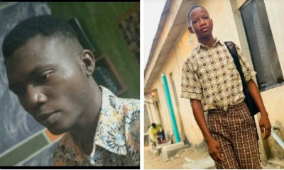 School teacher allegedly beat his student to death in Lagos-TopNaija.ng