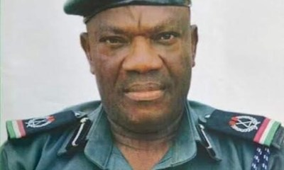 Gunmen hacked Assistant Commissioner of Police to death in Calabar-TopNaija.ng