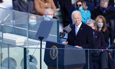 Joe Biden, Kamala-Harris