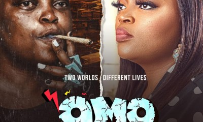 Funke Akindele's 'Omo Ghetto' becomes highest grossing Nollywood movie ever