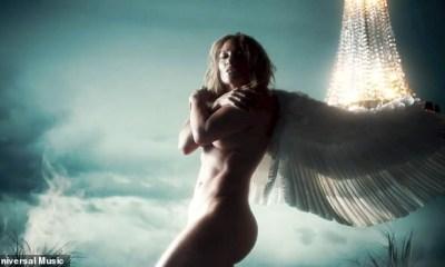 Jennifer Lopez in the morning