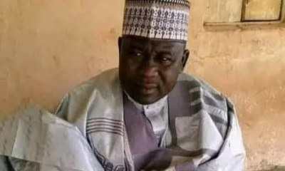 How LG chairman died two days after winning election in Kano-TopNaija.ng