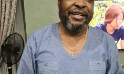 Shaka Momoh has died