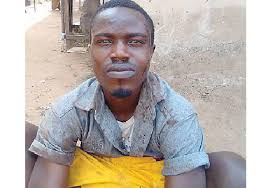 Man stabs brother to death in Ogun over New Year ram-TopNaija.ng