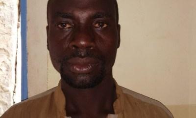 Police in Kenya arrested man for the brutal murder of his boss-TopNaija.ng