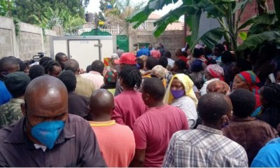 How five members of a family were found murdered in Kenya-TopNaija.ng