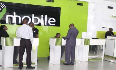 9mobile begins NIN registration exercise at customer centres Top Naija