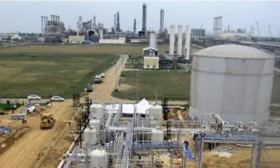 Dangote refinery will boost naira, save economy - National Assembly Top Naija