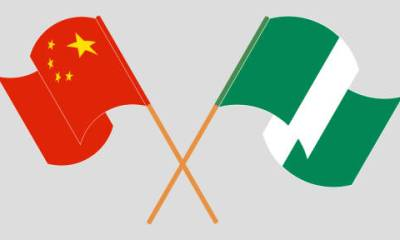 Nigeria, China to celebrate diplomatic relations to strengthen friendship Top Naija