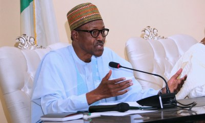 Nigerians have shed enough blood, President Buhari declares Top Naija