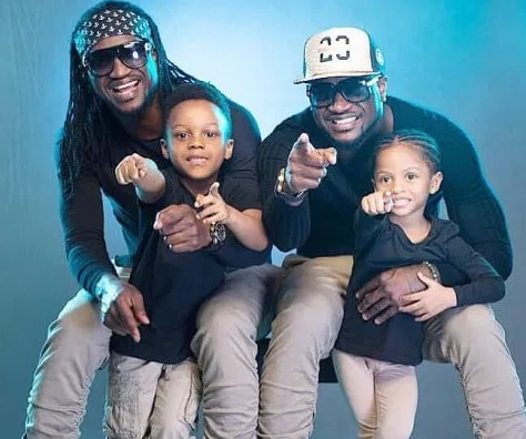 psquare happy together