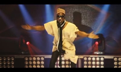 Kenny Blaq performs the Indian version of an Igbo song [VIDEO].