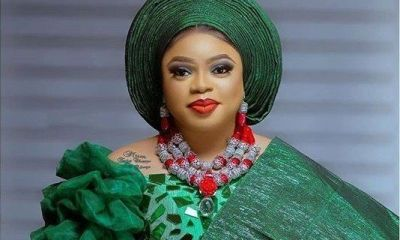 Call me your mummy - Bobrisky tells runs girls