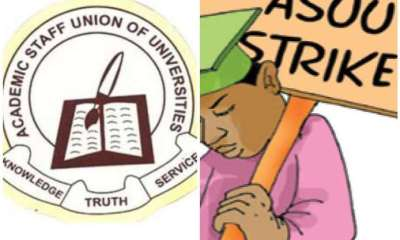 ASUU threatens new strike over unremitted deductions
