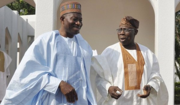 I tested positive for COVID-19, Ex-President Obasanjo declares