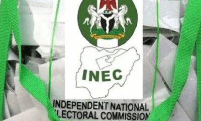 Fire destroys INEC data centre in Kano