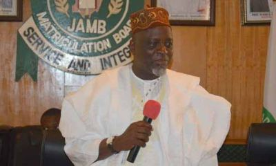 JAMB plans to build N6bn head office in FCT-Abuja Top Naija