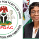 Kano food poisoning: NAFDAC arrests merchants of toxic chemicals