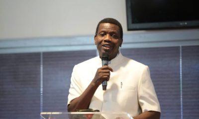 Oyedepo, Enenche, others felicitate Adeboye @79 Top Naija