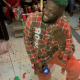 Popular singer, Skales proposes to his girlfriend [video]