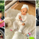 See lovely photos of Regina Daniels and her adorable son, Munir