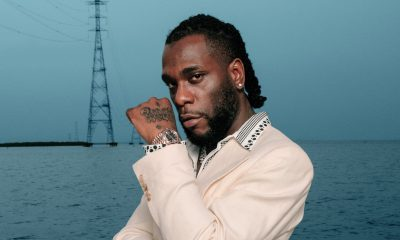 burna boy grammys