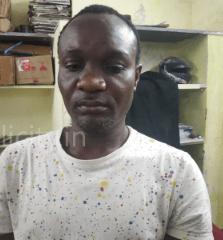 42-year-old Nigerian man arrested in India with counterfeit U.S. dollar bills-TopNaija.ng