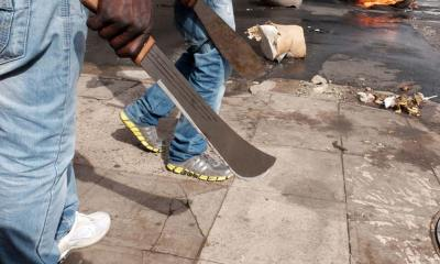 Two killed rival cult clash in Awka
