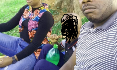 Police arrest man for allegedly killing his wife and 5-year-old son and setting their bodies on fire-TopNaija.ng