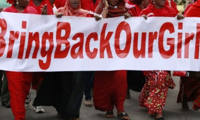 BBOG releases 112 Chibok girls' names in Boko Haram's captivity [Full list]