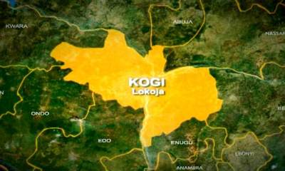 Kogi Police rescue kidnapped victim, recover rifles