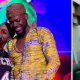 'You are the best part of my life' - Adekunle Gold pens down lovely tribute to celebrate Simi as she turns a year older