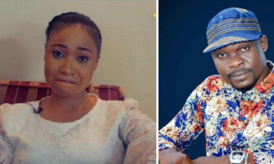 Baba Ijesha raped us all - Nollywood actress, Tonto Dikeh reveals