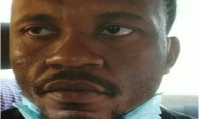 Young Nigerian man arrested in India for duping woman of N16m-TopNaija.ng