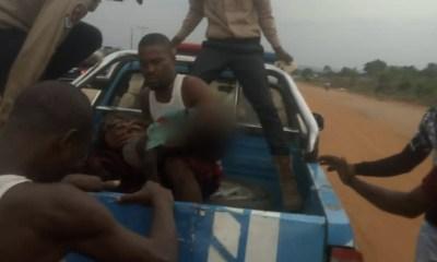 How hit-and-run driver killed a child in Anambra-TopNaija.ng
