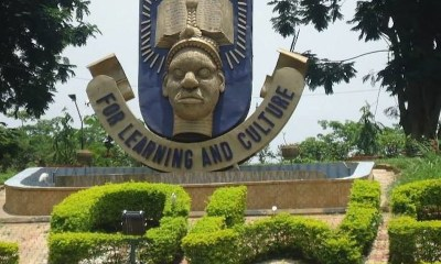 Tears as 200-level OAU student commits suicide-TopNaija.ng