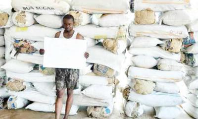 Wanted drug baron arrested by NDLEA in Nasarawa-TopNaija.ng
