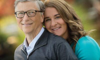 Bill and Melinda Gates divorce 1