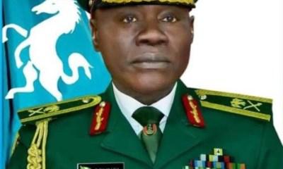 Eid-el-Kabir: Army stays focused in addressing security problems – Yahaya