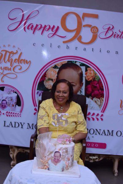 Monica Okoye birthday