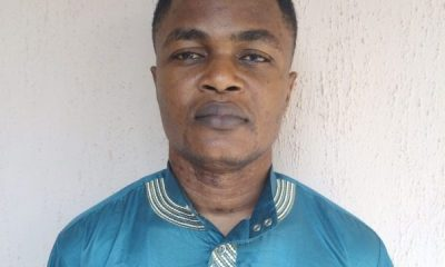 Omotade-Sparks Amos Sewanu Ponzi scheme operator topnaija.ng