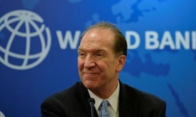 World Bank to invest $150 billion in Africa