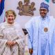 Amina Mohammed Buhari topnaija.ng